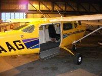Cessna TU 206G OK-AAG