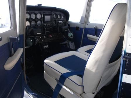 Cessna 172 OK-JWR