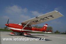 Cessna FR 172F